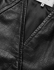 Munthe - Esmeraldas - robes portefeuille - black - 6