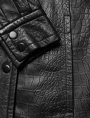 Munthe - Esmeraldas - robes portefeuille - black - 7