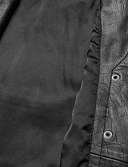 Munthe - Esmeraldas - robes portefeuille - black - 9