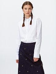 Munthe - LAHTI - chemises à manches longues - white - 5
