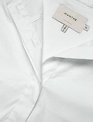 Munthe - LAHTI - chemises à manches longues - white - 6