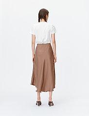Munthe - LACE - t-shirts - white - 5
