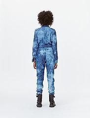 Munthe - LANNY - jumpsuits - indigo - 5