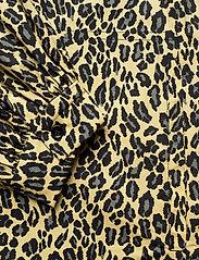 Munthe - SALVIA - robes d'été - yellow - 8