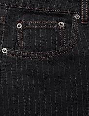 Munthe - SOLANDRA - pantalons larges - charcoal - 6