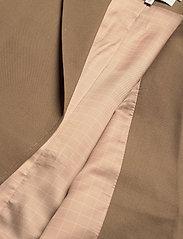 Munthe - SIBI - blazers sans manches - camel - 8