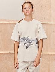 Munthe - TRIBUNE - t-shirts - nature - 0