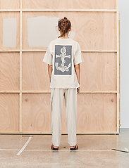 Munthe - TRIBUNE - t-shirts - nature - 6