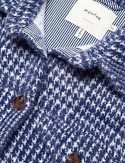 Munthe - TULLY - wool jackets - indigo - 2