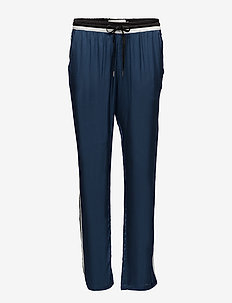 Serina - casual bukser - indigo