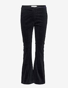 VAN - flared jeans - indigo
