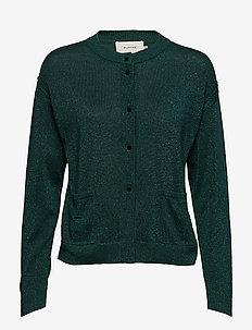 NINJA - cardigans - green