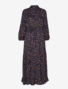 Haylin - robes longues - navy