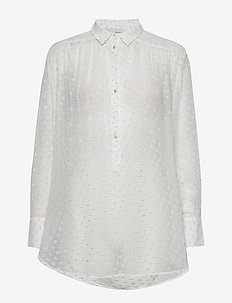 Josefine - chemises à manches longues - ivory