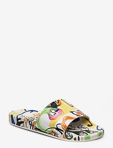 Elfreda - flat sandals - mix