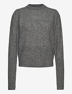 LOT - truien - grey