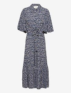 SORBUS - skjortklänningar - indigo