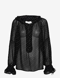 TINKER - tuniques - black