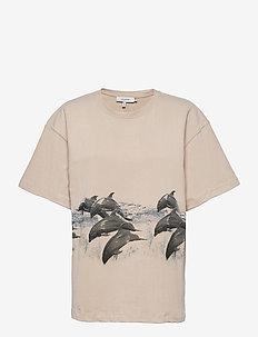 TRIBUNE - t-shirts - nature