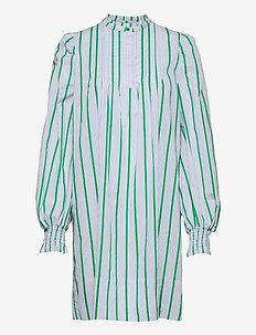 THALIA - summer dresses - green