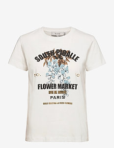 FORMAL - t-shirts & tops - white