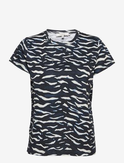 RANGER - t-shirts - navy