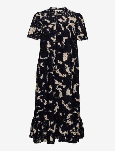 RELIZ - summer dresses - navy