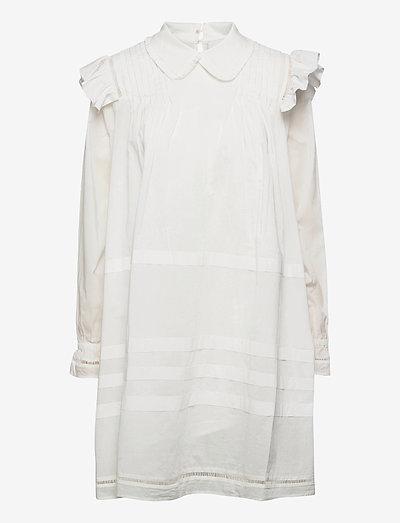 FILLIA - summer dresses - white