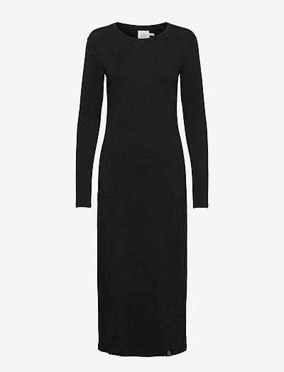 LOVING - robes d'été - black