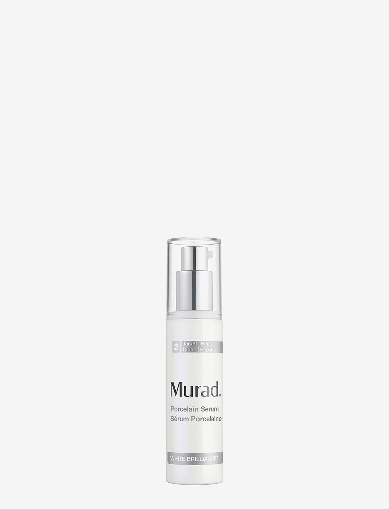 Murad - Murad White Brilliance Porcelain serum - serum - clear - 0