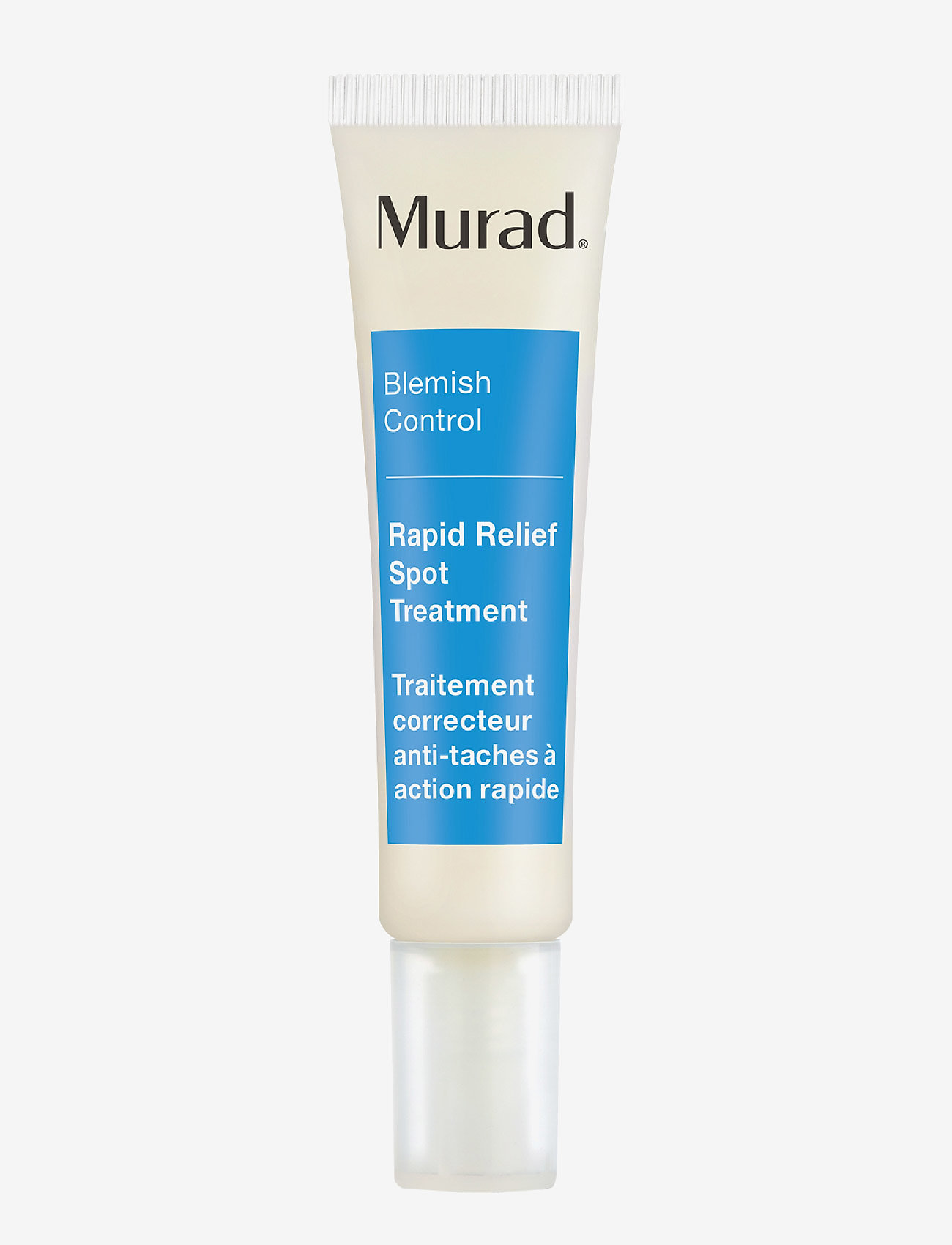 Murad - Rapid Relief Spot Treatment - spotbehandling - no color - 0