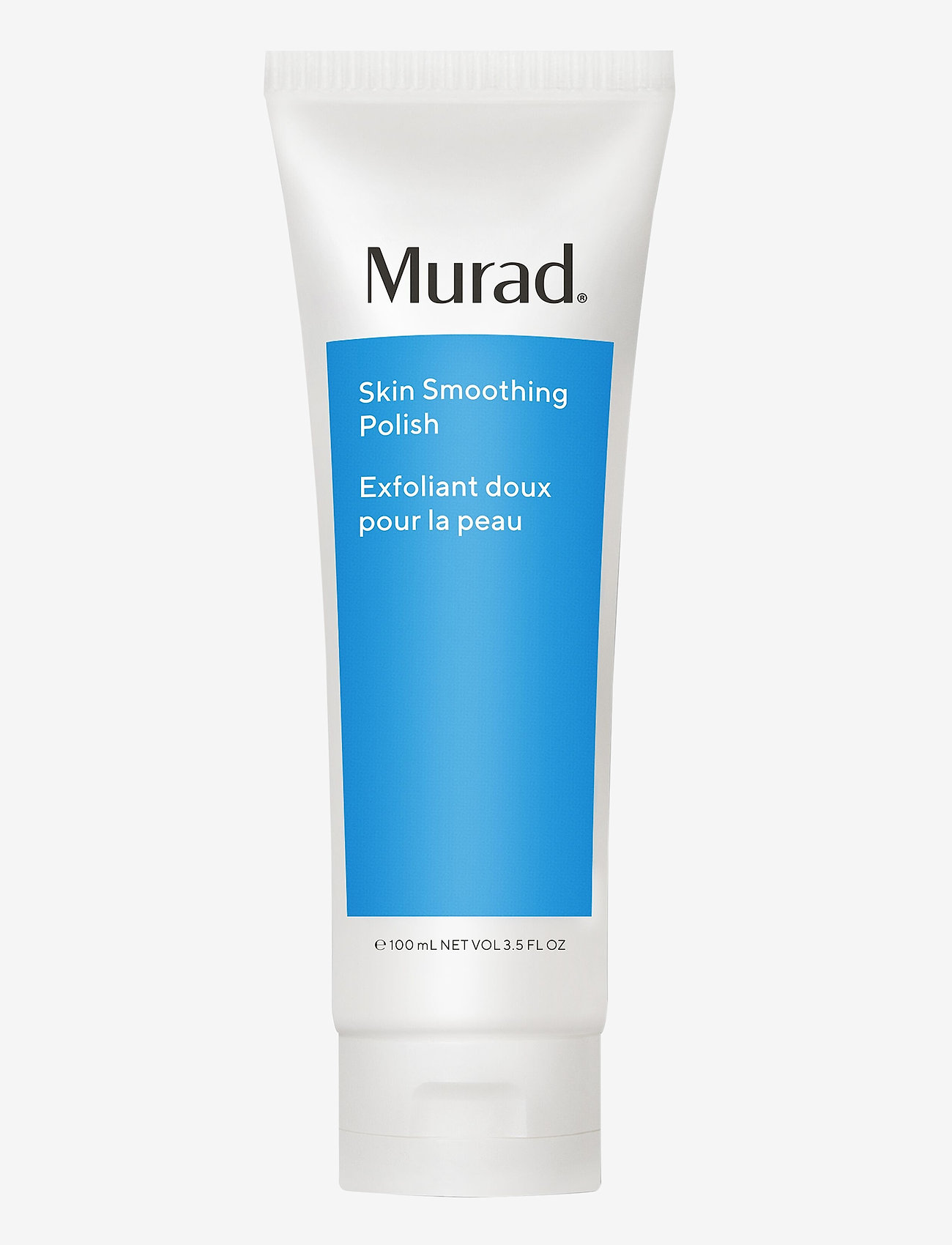 Murad - Skin Smoothing Polish - skrubb - clear - 0