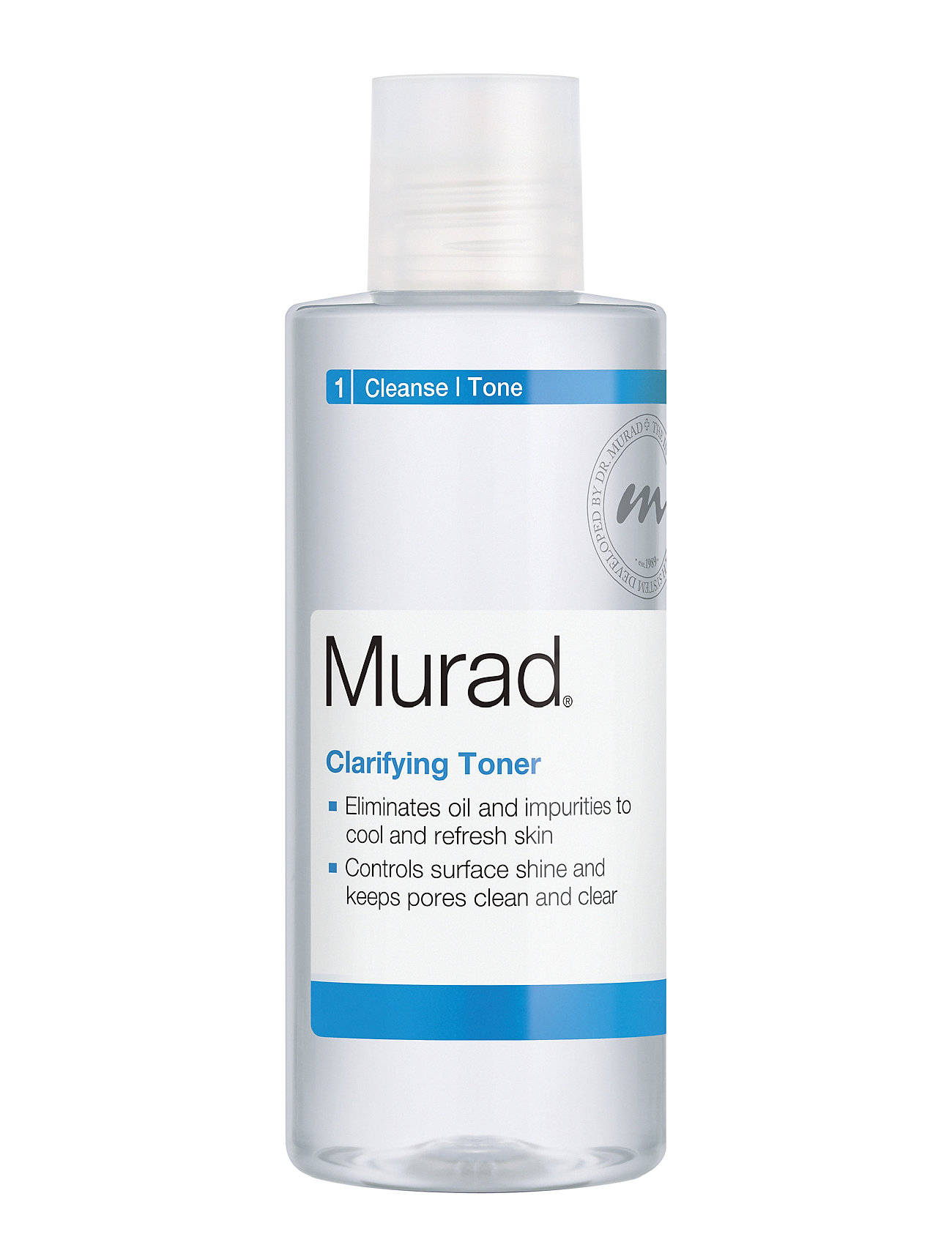 Image of Murad Blemish Control Clarifying T R Cleanser Hudpleje Nude Murad (3298483287)