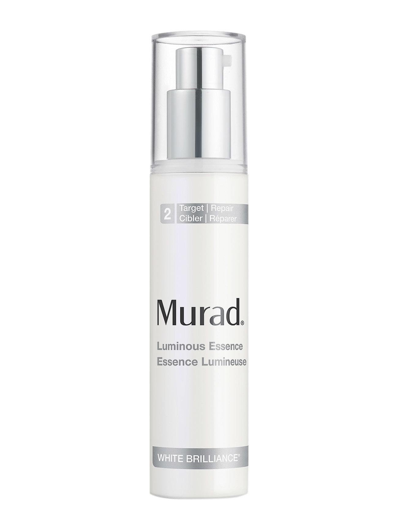 Image of Murad White Brilliance Luminous Essence Serum Ansigtspleje Nude Murad (2604352275)