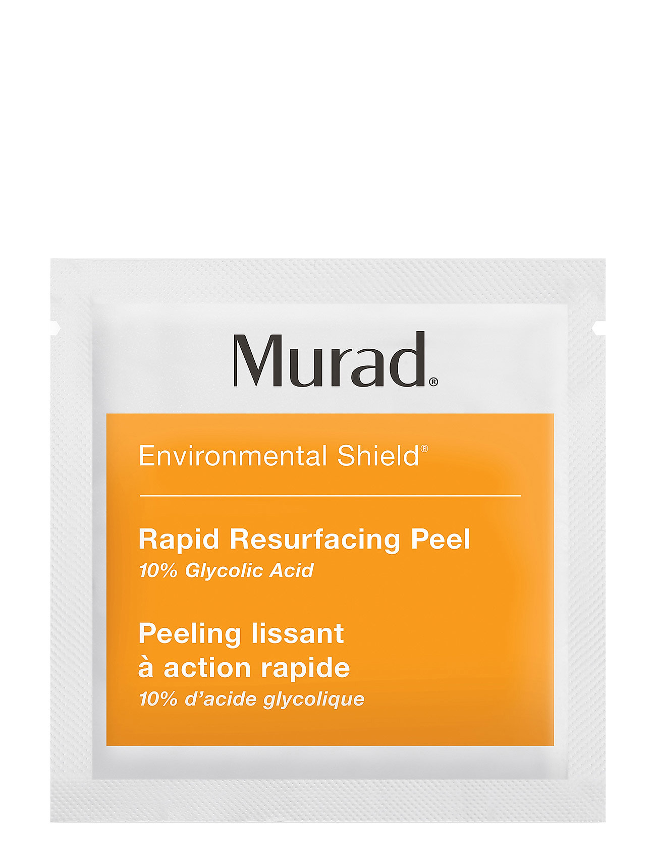 Image of Rapid Resurfacing Peel Beauty WOMEN Skin Care Face Peelings Nude Murad (3267868507)