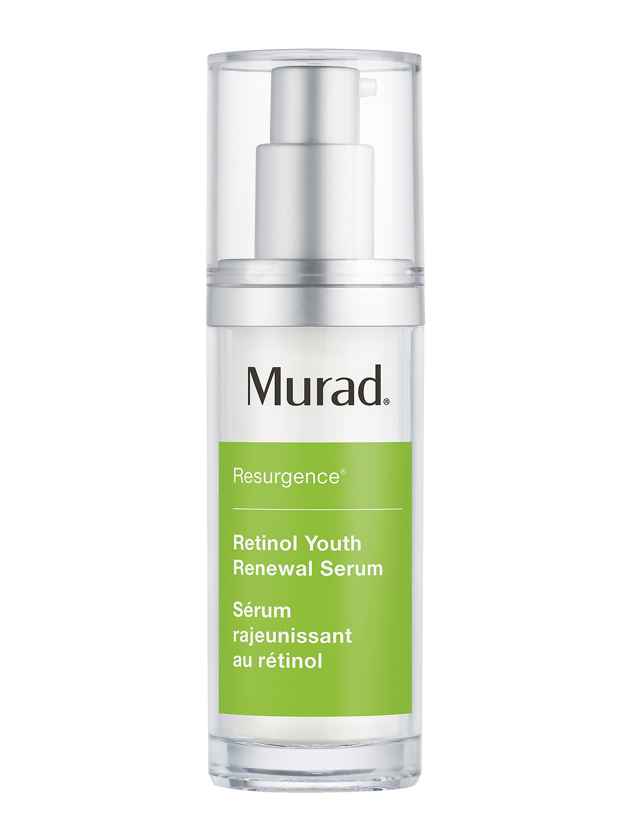 Murad Retinol Youth Renewal Serum - NO COLOUR