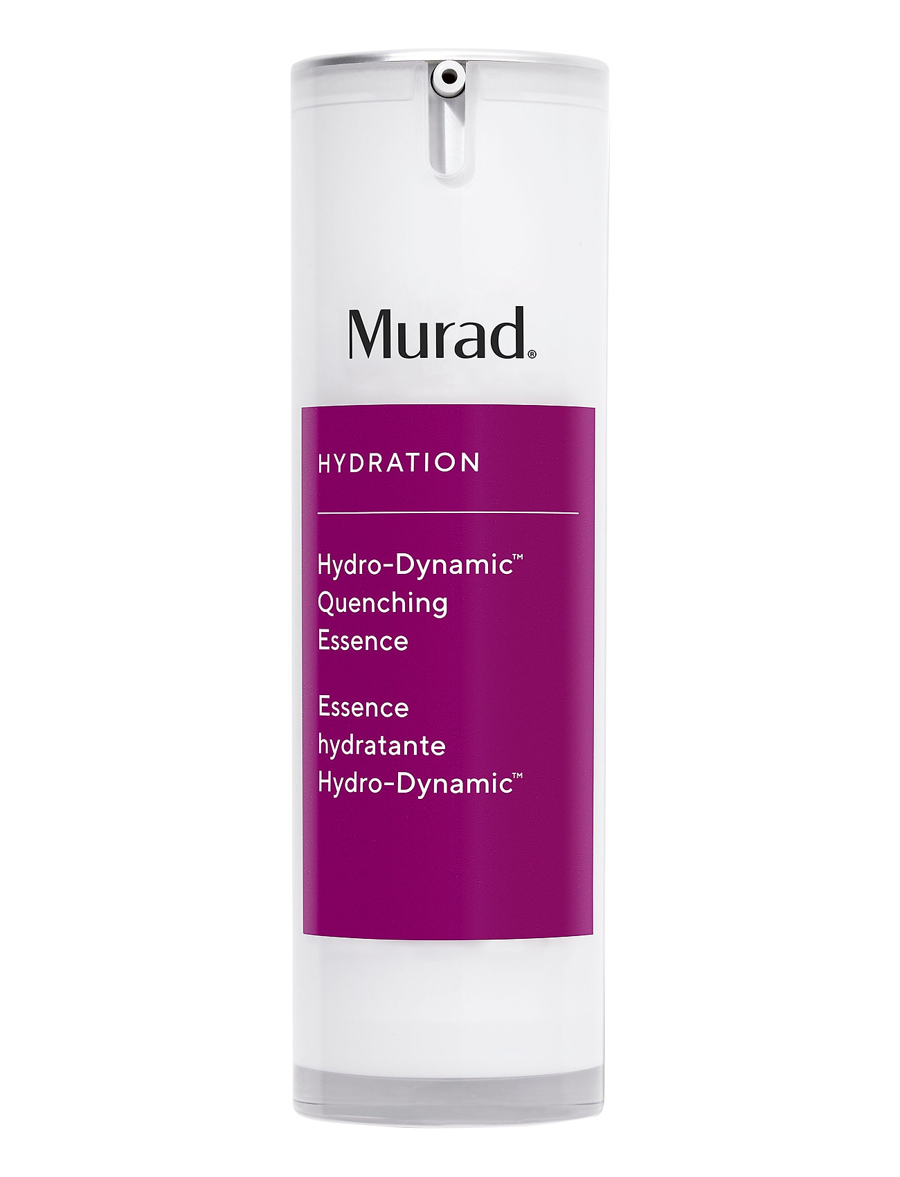 Murad Hydration Hydro-Dynamic Quenching Essence - NO COLOUR