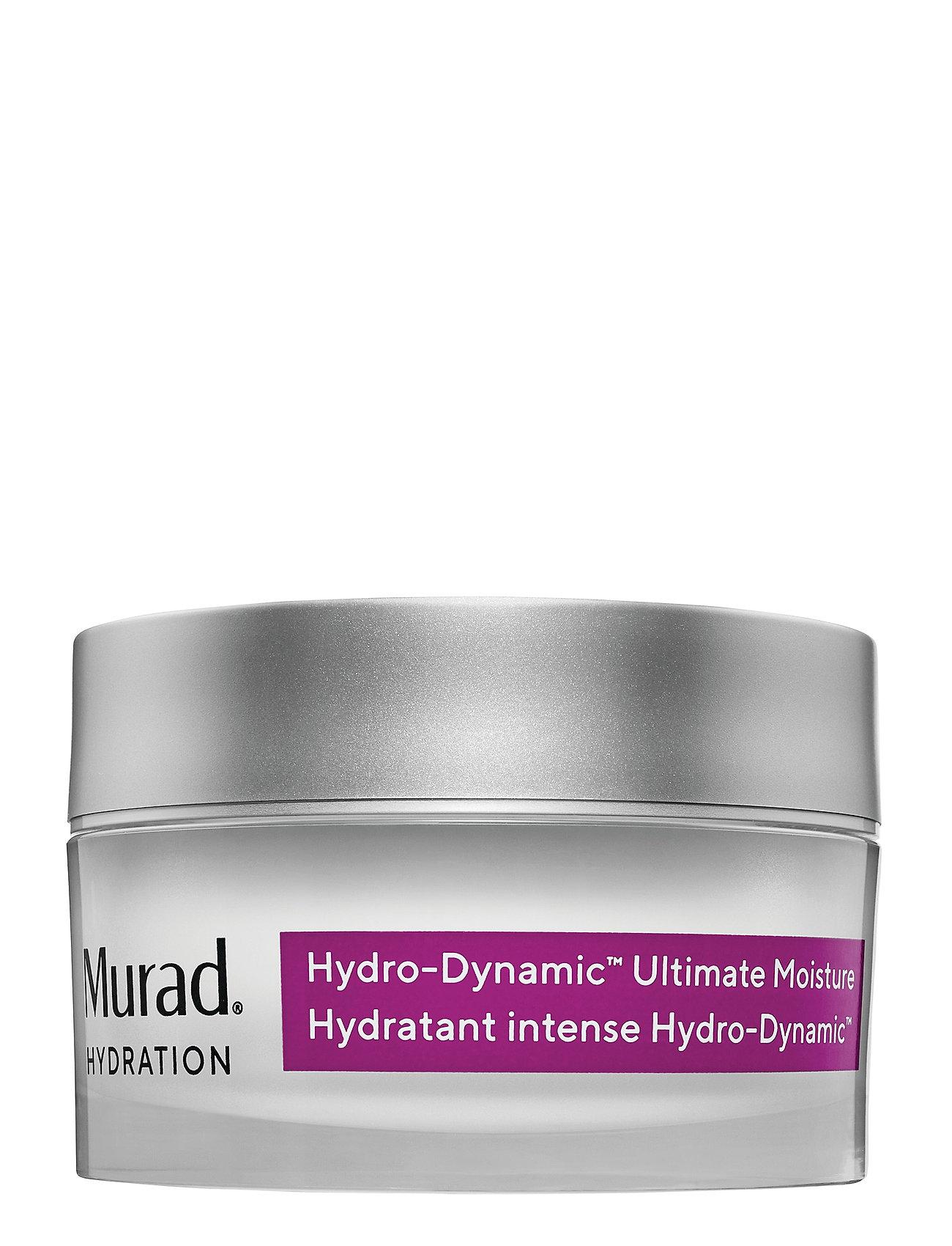 Murad Hydration Hydro-Dynamic Ultimate Moisture - NO COLOUR