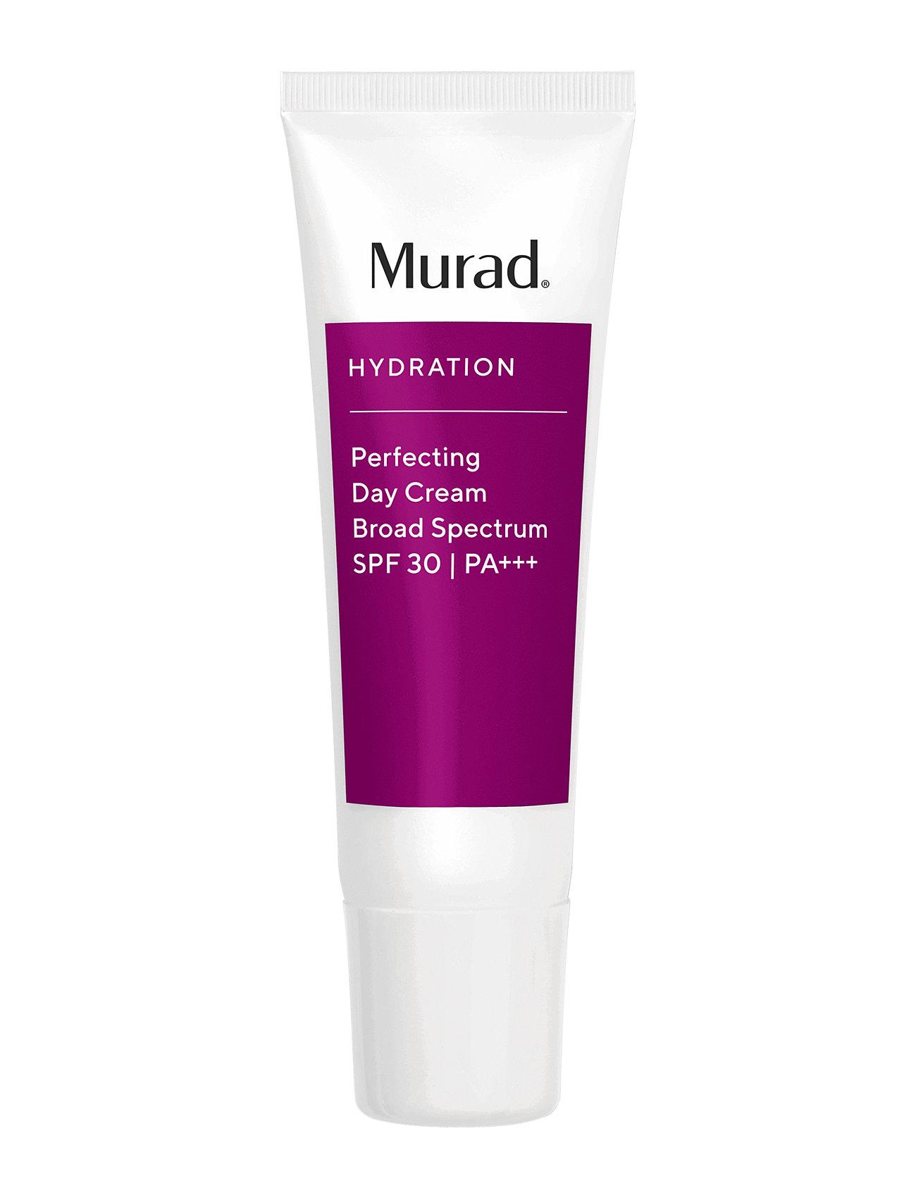Murad Hydration Perfecting Day Cream Broad Spectrum SPF 30 - NO COLOUR