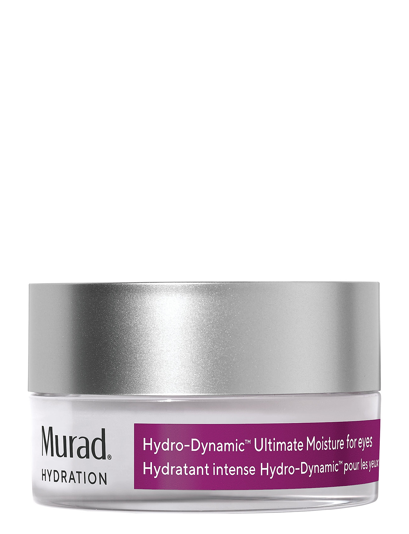 Murad Hydration Hydro-Dynamic Ultimate Moisture for eyes - NO COLOUR