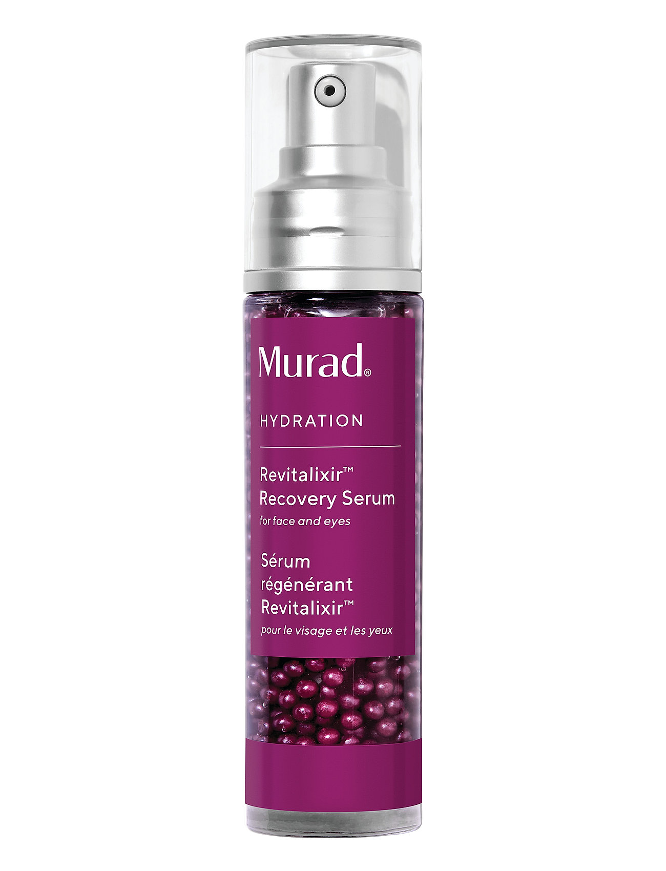 Murad Hydration Revitalixir Recovery Serum - NO COLOUR