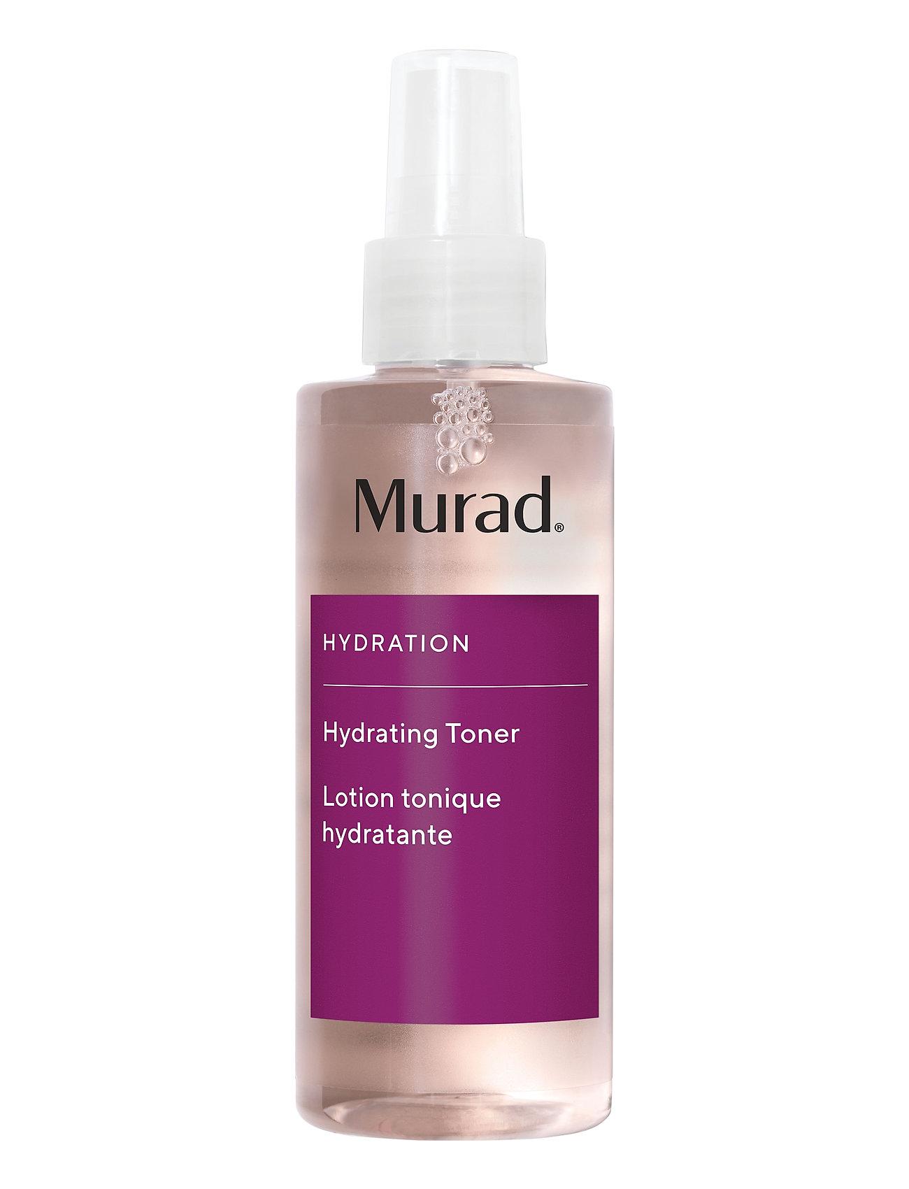 Murad Hydration Hydrating Toner - NO COLOUR