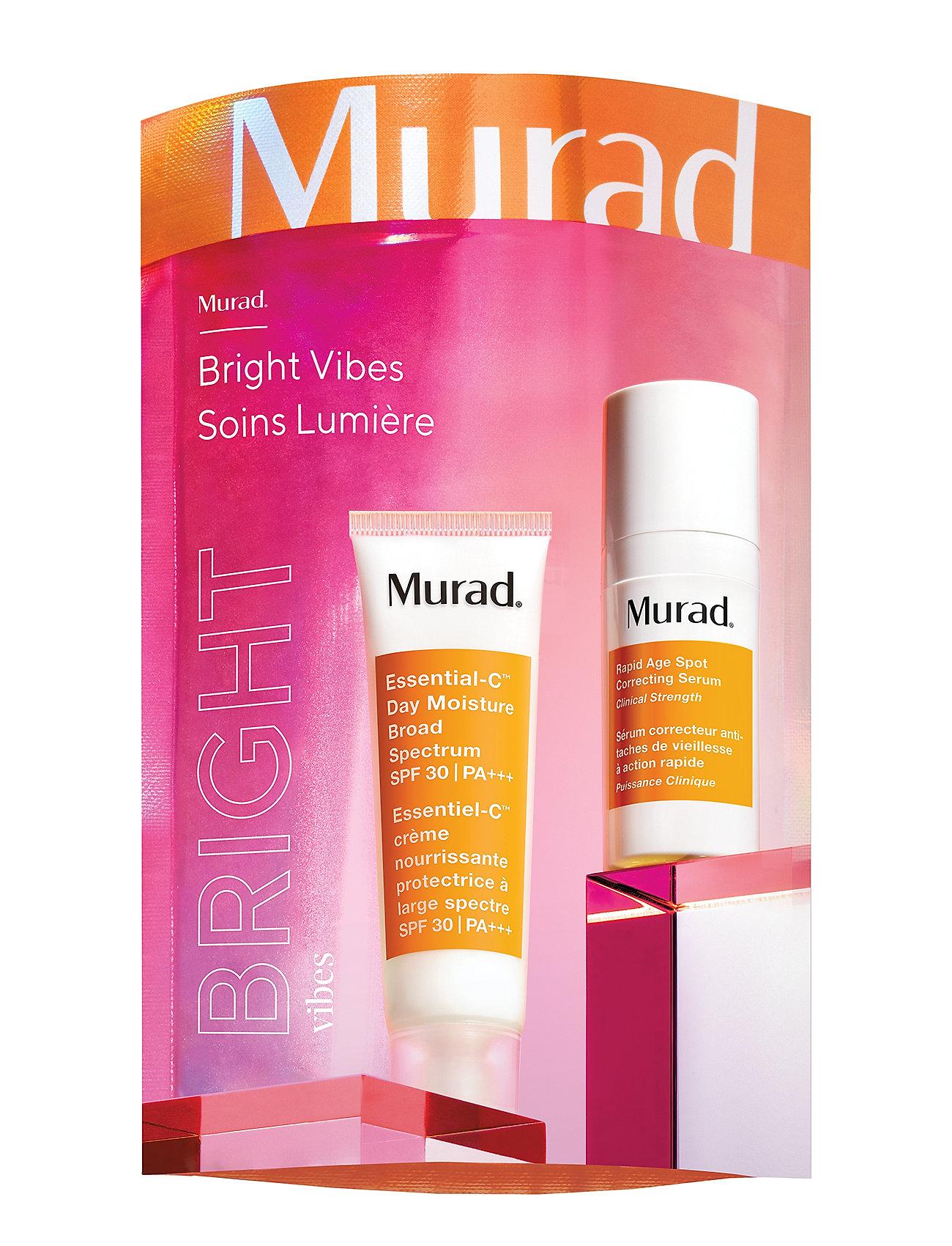Murad BRIGHT VIBES TRAVEL INTL - NO COLOUR