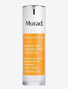 Rapid age Spot Correcting Serum - serum - no color