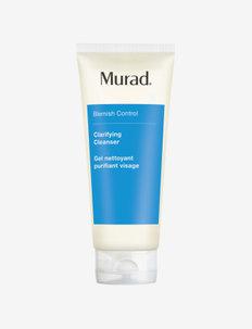 Murad Blemish Control Clarifying Cleanser - rensegel - clear