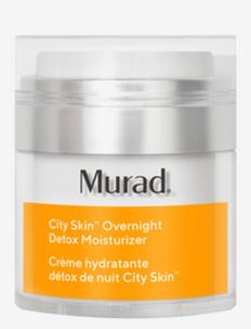 City Skin® Age Defense Broad Spectrum SPF 50 I PA++++ - dagkräm - no color