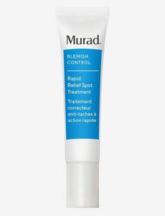 Rapid Relief Spot Treatment - spotbehandling - no color