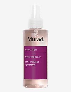 Hydration Hydrating Toner - ansiktsvatten - no colour