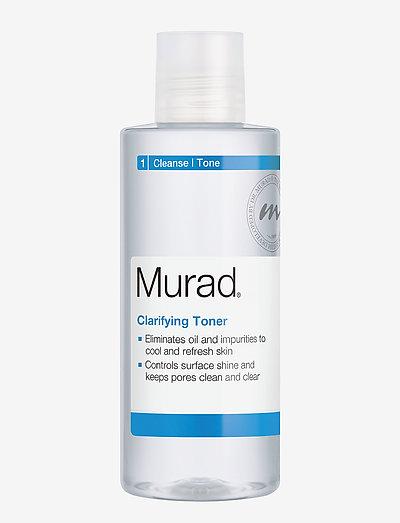 Murad Blemish Control Clarifying Toner - skintonic & toner - clear