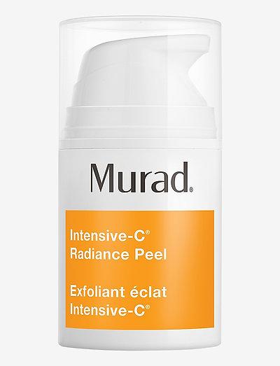Murad E-Shield Intensive-C Radiance Peel - peeling - clear